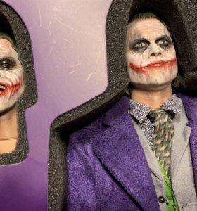 The Joker 2.0 DX11 Hot toys