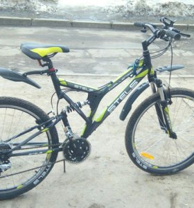 Велосипед STELS CHALLENGER ORIGINAL