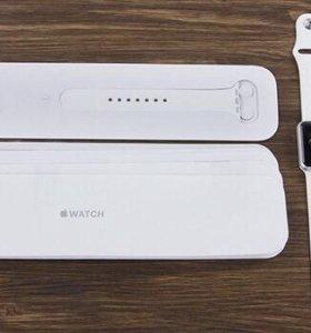 Apple Watch 1s 42 Grey
