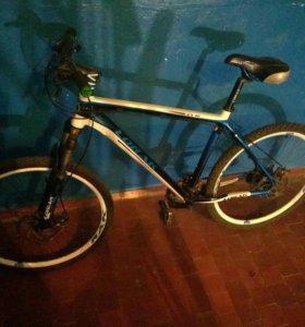 Велосипед Lorak LX 40.