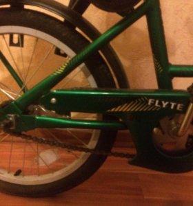 Велосипед Stels 18 дюймов