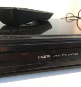 Philips DVD PLAYER HDMI3388K
