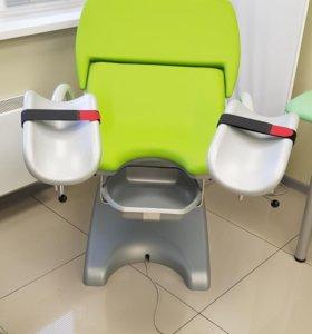 Гинекологическое-урологическое кресло arco пр. гер