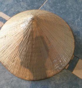 Шляпа вьетнамская нон