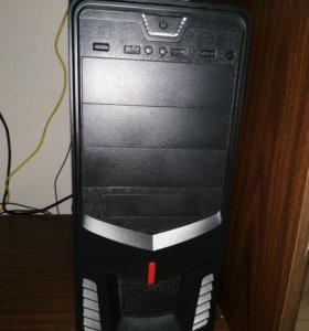 Компьютер с AMD A10-6800K 4.4 Ггц+спец предложение