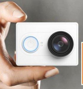 Экшн-камера Xiaomi Yi