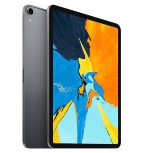 Apple IPad Pro 11 2018 1Tb Space Gray
