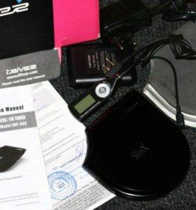 IRiver iMP-900,CD плеер SlimX