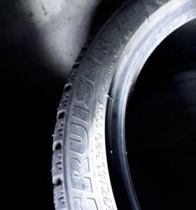 Шины шипованные Bridgestonе CI7000 R20 275/40
