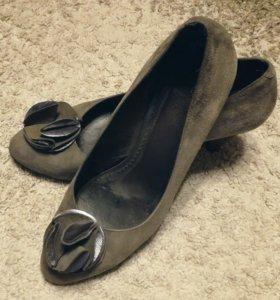 Туфли женские р39