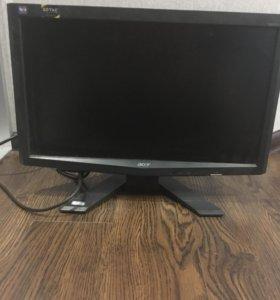 """Монитор Acer x203h 20"""""""