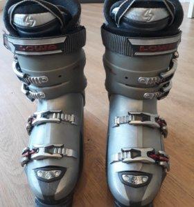 Ммужские горнолыжные ботинки
