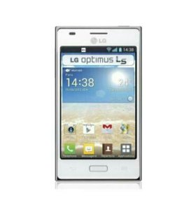 Смартфон LG-E615