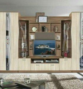 Сборка корпусной мебели 5% от стоимости