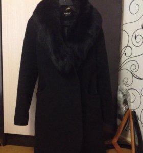 Женское пальто-зима!!!