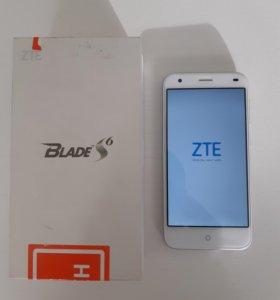 ZTE Blade S 6