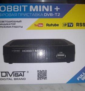 Приемник цифровой DVB-T2