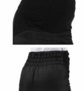 Продам зимние штаны для беременных