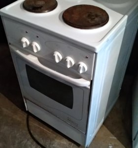 Электроплита Лысьва