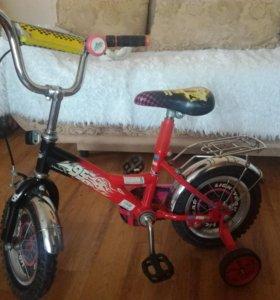 Велосипед детский 12''