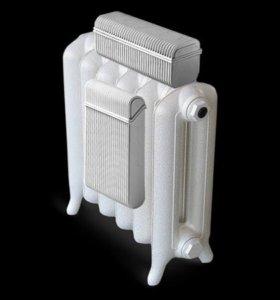 Увлажнители воздуха на батареи отопления