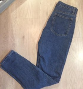 НОВЫЕ джинсы (бойфренды)