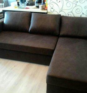 Реставраация Вашей любимой мягкой мебели