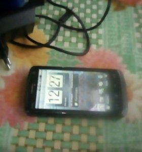HTC HD 8282