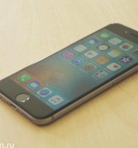 iPhone 6s 16 gb не реф