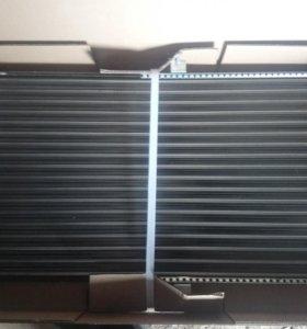 Радиатор 2110-2112