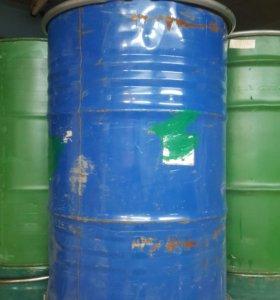 Бочки 200 литров, из под пищевых продуктов