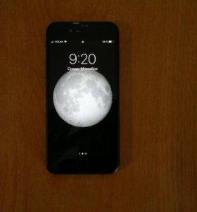 iPhone 8 spase gray. 256 GB