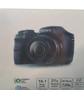 Продам фотоаппарат,почти не использовался.