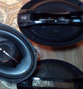 Автомобильная акустика Sony XS-GT6928F