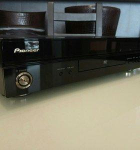 Pioneer DV-LX50