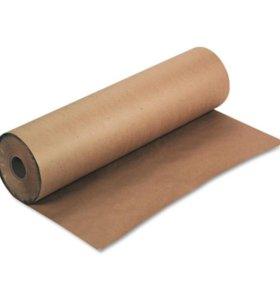 Крафтовая бумага