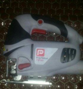 Электролобзик PJS750La 750вт