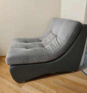 Кресло от модульного дивана