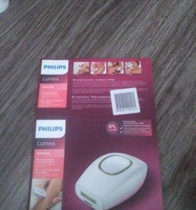 Продам фотоэпилятор Philips