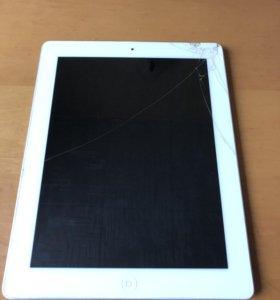 Apple iPad 2 16gb wi-fi + sim