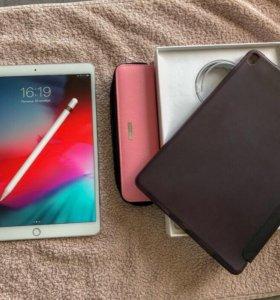 iPad Pro 10.5 4G 512 gb