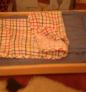 Кровать для кукол икеа