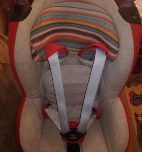 Автомобильное кресло Maxi-Cosi Tobi