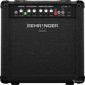 Behringer VT15CD Гитарный усилитель