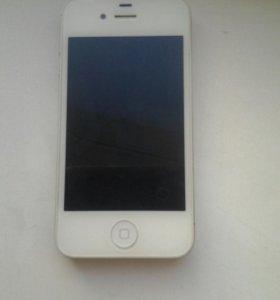 Айфон 4s.16g