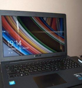 Ноутбук Asus X553M (свежая модель)