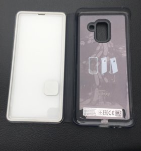Чехол Samsung a8 2018