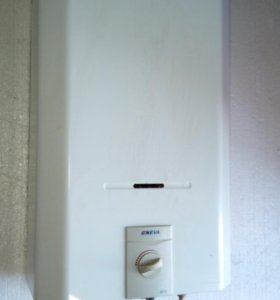 Проточный водонагреватель Neva 4513