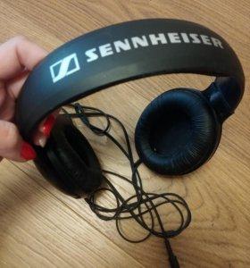Наушники Sennheiser HD 201