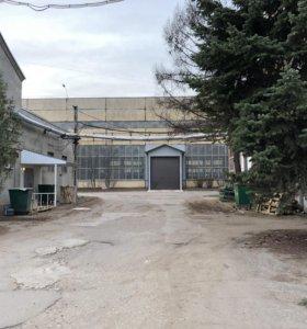 Аренда, производство, 520 м²